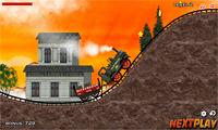 Симулятор грузового поезда онлайн