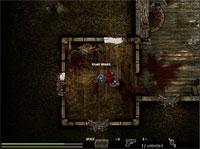 Игра - Нападение зомби 3